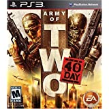 Army Of Two: The 40th Day - Playstation 3