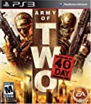 Army of Two the 40th Day - PlayStatio...