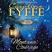 Montana Courage: McCutcheon Family Series, Book 9 | Caroline Fyffe