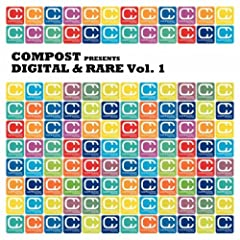 Digital & Rare Vol. 1