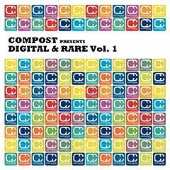 Digital & Rare, Vol. 1