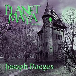 Planet Maya Audiobook