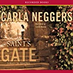 Saint's Gate: Sharpe and Donovan, Book 1 | Carla Neggers