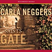 Saint's Gate: Sharpe and Donovan, Book 1 | [Carla Neggers]