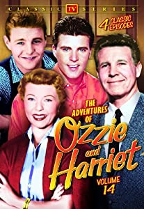 Adventures of Ozzie & Harriet, Volume 14 by Alpha Home Entertainment
