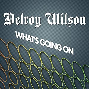 Delroy Wilson Sharing The Night Together