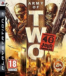 Army of two: Le 40ème jour