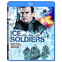 Ice Soldiers [Blu-ray]