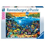 Ravensburger Underwater Fun - 1000 Pieces Puzzle