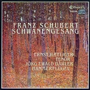 Schwanengesang  (Chant du cygne)