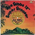 """Joe Gibbs 12"""" Reggae Discomix Vol. 5"""