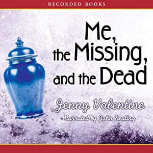 Me, the Missing, and the Dead Audiobook