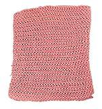 TheWin niños de bufanda color puro rosa rosa Talla:3 meses