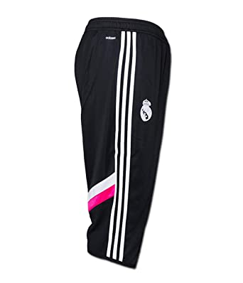 Amazon.com : Men's Adidas Soccer Apparel Real Madrid Training ...