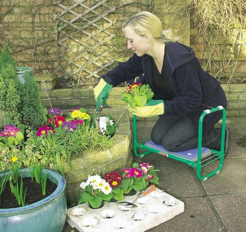 So If You Have Been Searching For A Sturdy Folding Gardeners Weeding  Gardening Kneeler Seat/Stool   Outdoor Chair, This One From Draper Is The  Solution!