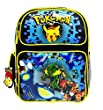 Nintendo Pokemon Pikachu Plusle & Minun 16\