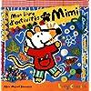 Mon livre d'activit�s avec Mimi