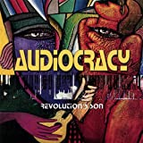Revolution's Son by Audiocracy (2013-08-03)