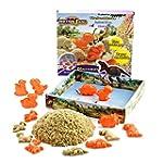 Motion Sand� Dinosaurs Playset