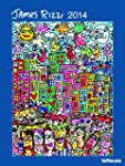 James Rizzi 2014