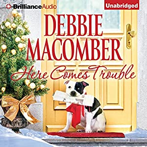 Here Comes Trouble Audiobook