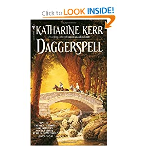 Daggerspell (Deverry Series, Book One) by