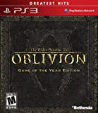 The Elder Scrolls IV: Oblivion [Game of the Year Edition]