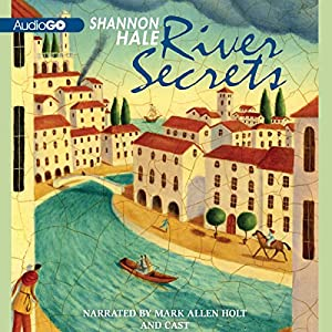 River Secrets Audiobook