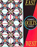 East quilts West (0913327379) by Sudo, Kumiko