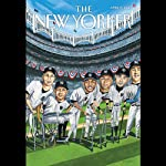 The New Yorker, April 8th 2013 (Hisham Matar, Jeremy Denk, Hendrik Hertzberg) | Hisham Matar,Jeremy Denk,Hendrik Hertzberg