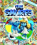 Look and Find: The Smurfs