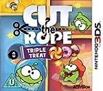 Cut the Rope: Triple Treat (Nintendo...