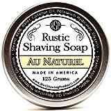 WSP Shaving Soap; 4.4 Oz in Tin; Artisan Made in America Using Vegan Natural Ingredients