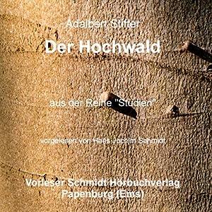 Der Hochwald Hörbuch