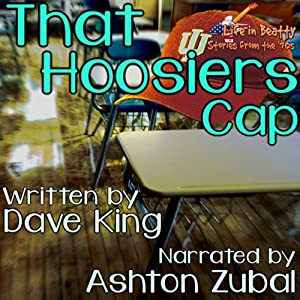 That Hoosiers Cap Audiobook