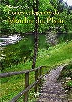Contes et légendes du Moulin du Plain : Histoires de pêche