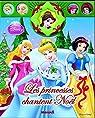 Les princesses chantent Noël par Disney