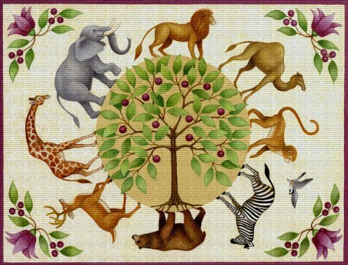 art-needlepoint-circle-of-life-needlepoint-canvas-by-stephanie-stouffer-by-art-needlepoint