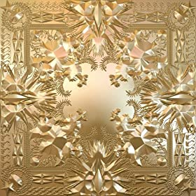 Watch The Throne [Explicit] [+Digital Booklet]