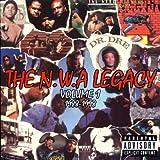 N.W.a. Legacy Vol.1: 1988