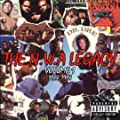 The N.W.A Legacy Volume 1 1988-1998