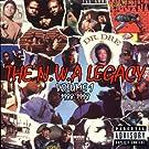The N.W.A Legacy Volume 1 1988-1998