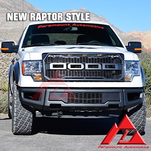 paramount-41-0158-57-0180-09-14-ford-f-150-2017-raptor-style-front-bumper-abs-mesh-grille-combo-by-p