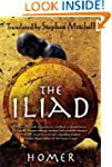The Iliad: (The Stephen Mitchell Tran...