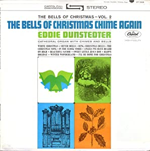 Bells Of Christmas, Vol. 2: The Bells Of
