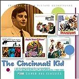 The Cincinnati Kid: Lalo Schifrin Film Scores, Vol. 1 (1964–1968)