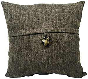 Decorative Pillows Newport Layton Home Fashions : Amazon.com - Newport Layton Home Fashions Key Largo Fine Knife Edge Polyester Filled Pillow with ...