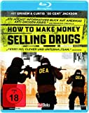 Image de How to Make Money Selling Drugs-Blu-Ray Disc [Import allemand]