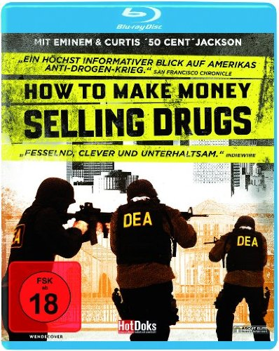 How to Make Money Selling Drugs [Blu-ray]