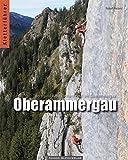 Kletterführer Oberammergau: Klettergärten rund um Oberammergau
